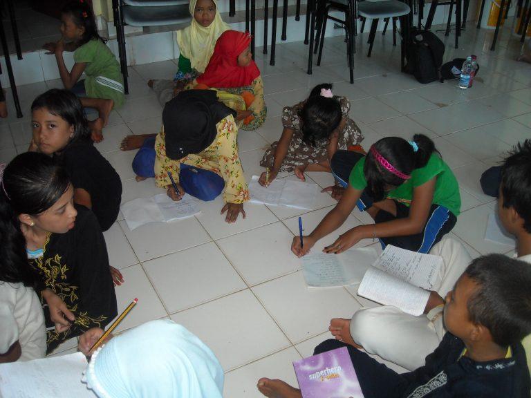 INDO CLASS17